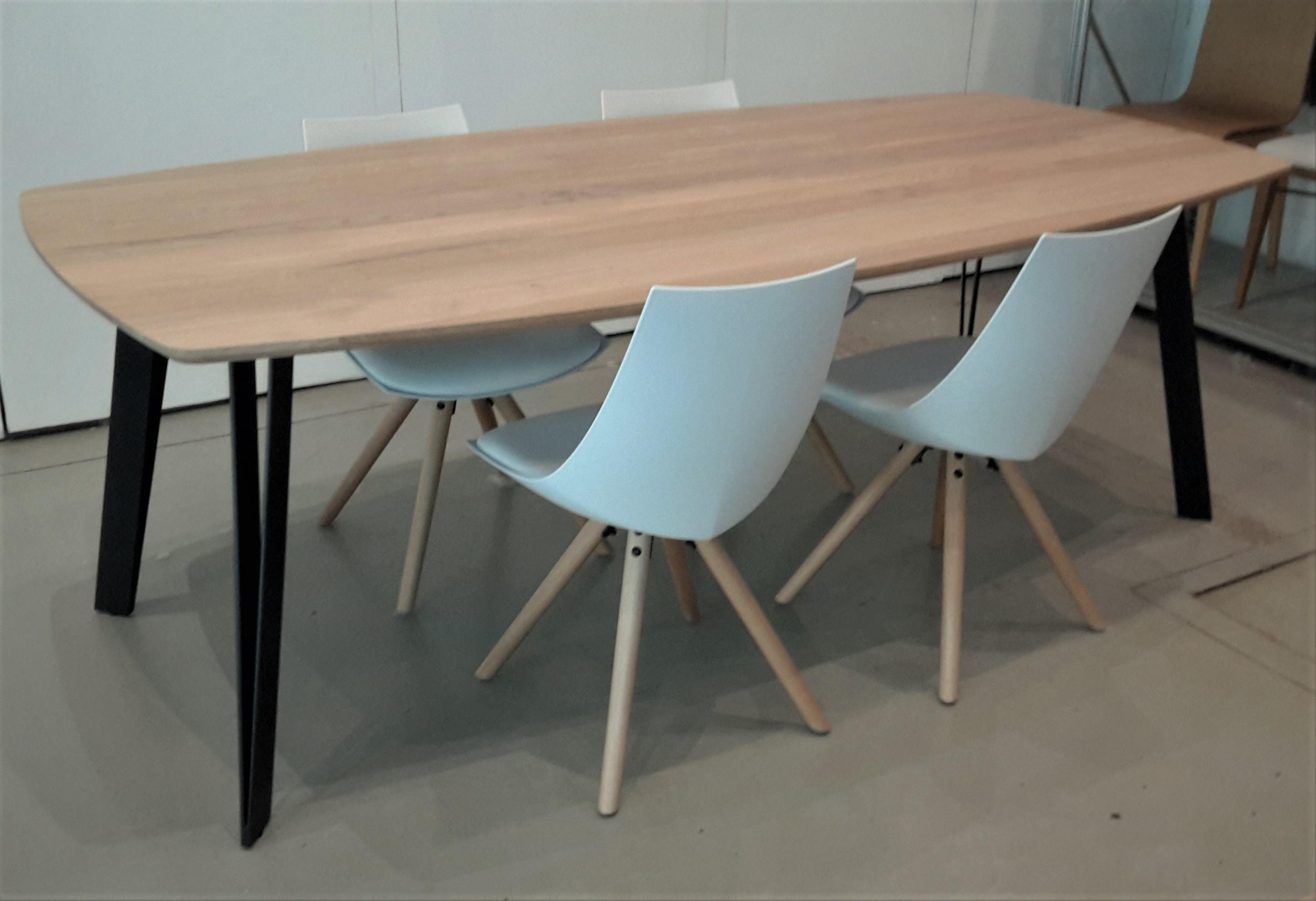 af0d6de9f95915 Tables design de salle à manger - Splendeur du Bois Bruxelles