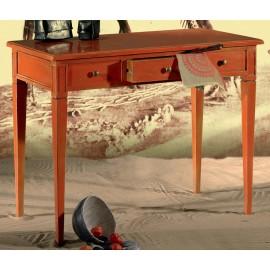 Console SOLENE table à écrire