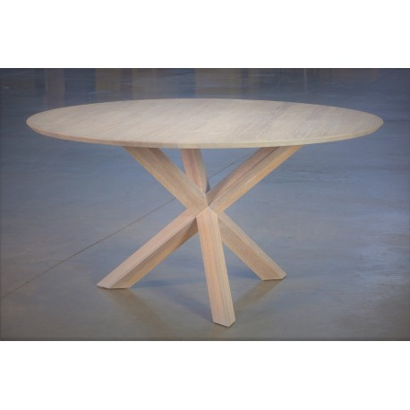 5019 I7 table ronde JOIN oblique 27mm