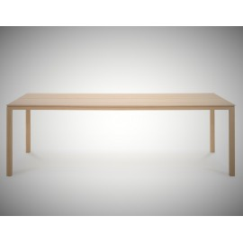 Table FLYNT Chêne