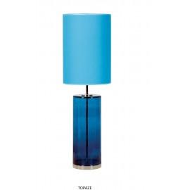 Lampe TOPAZE transperente
