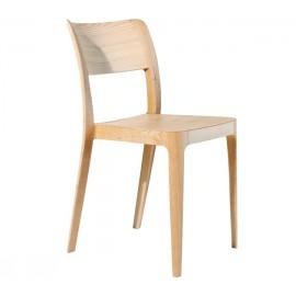 Chaise NENE en bois
