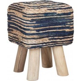 Tabouret BLUE BAY