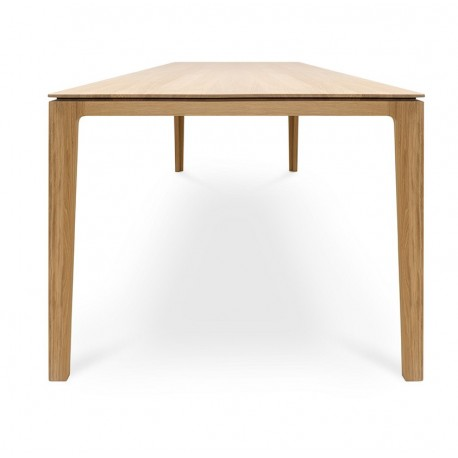 Table SAVANNAH chêne 200x100