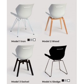 COMPOSEZ VOTRE CHAISE DESIGN TOOON