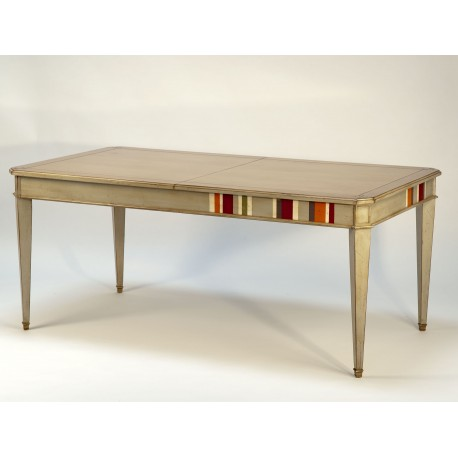table CLEMENCE 180-230 x 95cm