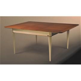Table rectangulaire ELEGANT, ronde ou carrée