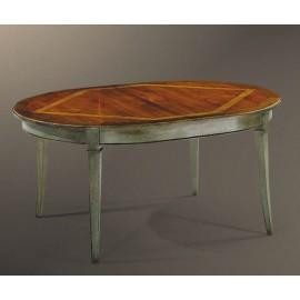 Table MORGANE 120 x 170 / 230cm