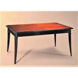 Table VALENTINE 170/220 x95 multi couleurs