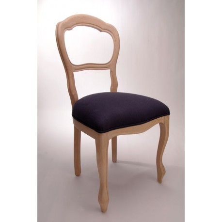 Chaise Louis-Philippe