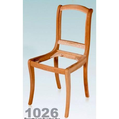 chaise restauration garnie pieds sabre splendeur du bois bruxelles. Black Bedroom Furniture Sets. Home Design Ideas