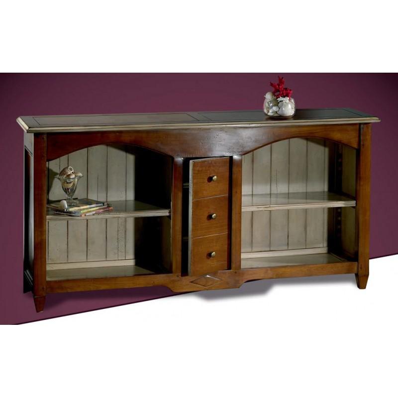 petite biblioth que adam dos de canap splendeur du bois bruxelles. Black Bedroom Furniture Sets. Home Design Ideas